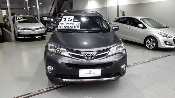 Toyota Rav-4 2.5 4x4 Automática