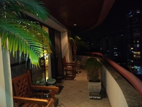 Imagem 1 de 20 de Apartamento À Venda, 380 M² Por R$ 1.800.000,00 - Centro - São Bernardo Do Campo/sp - Ap53587