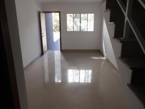Sobrado Para Venda Em São Paulo, Jardim Das Vertentes, 3 Dormitórios, 1 Suíte, 1 Banheiro, 2 Vagas - So0652_1-1097614
