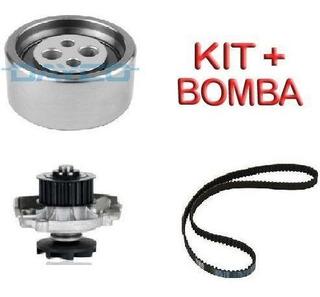 Kit Distribucion Fiat Idea Palio Punto Siena Tensor Manual