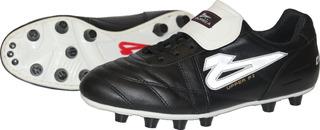 Zapatos Futbol Soccer Olmeca Upper F2 En Piel/mf