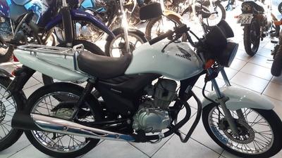 Cg Fan 150 Esdi Cargo 2014 2 X 736 Ent 1.000 Rainha Motos