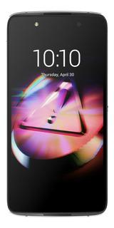 Alcatel OneTouch Idol 4 16 GB Cinza-escuro 3 GB RAM