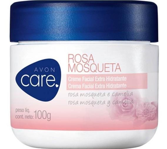 Rosa Mosqueta Avon
