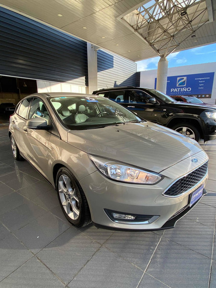 Ford Focus Focus 2.0 Se Plus