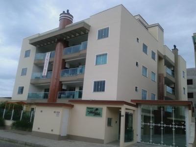 Apartamento Na Cidade De Gaspar, Com 3 Dormitórios (1 Suíte) E Demais Dependências. - 3572363