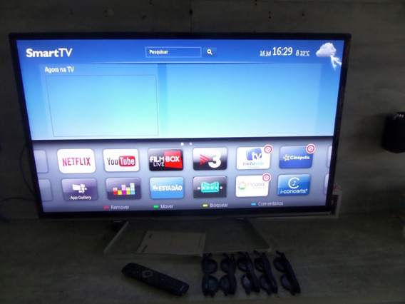 Tv Philips Smart 3d