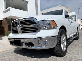 Dodge Ram 1500 Big Horn 4x4 2016