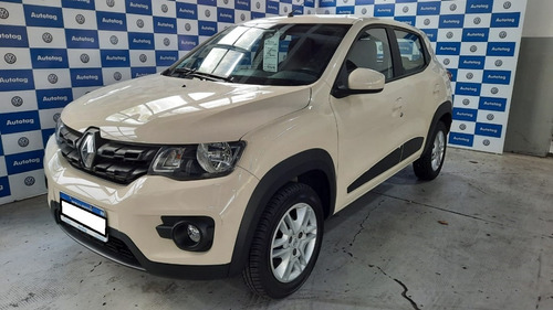 Renault Kwid Intens 1.0 2019 Impecable Mr1