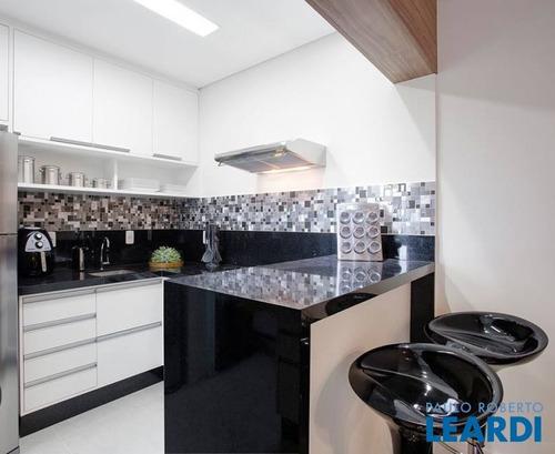 Imagem 1 de 15 de Apartamento - Barcelona - Sp - 608161