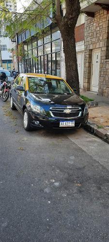 Chevrolet Cobalt 1.8 Ltz Mt Adv Año 2016 Rodado En El 2017