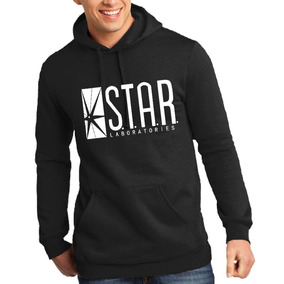 Hoodie / Sudadera Laboratorios Star