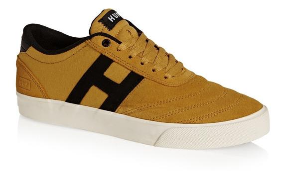 Zapatillas Hombre Huf Galaxy Skate Shoes Skateboarding Usa