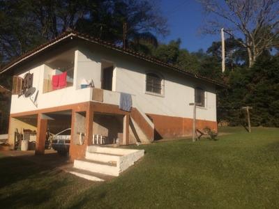 Chácara Em Jardim Estancia Brasil, Atibaia/sp De 7233m² 3 Quartos À Venda Por R$ 1.500.000,00 - Ch103240