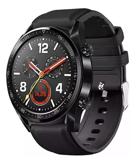 Extensible Correa Piel / Silicon Huawei Watch Gt