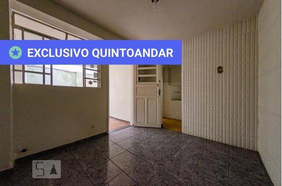 Casa Com 1 Dormitório - Id: 892990660 - 290660