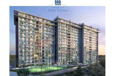 Penthouse En Venta En Moderno Y Lujoso Desarrollo, Cumbres De Juriquilla