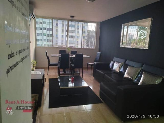 Apartamentos En Venta En Zona Este20-17731 Rg