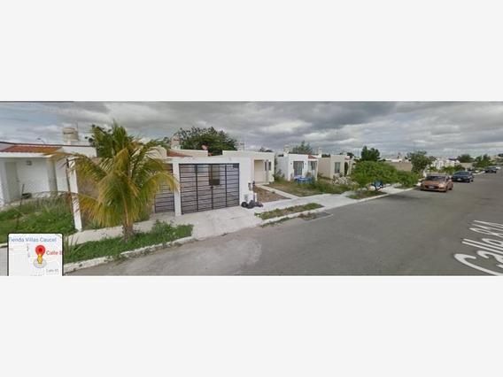 Casa En Merida Centro Mx20-ia7574