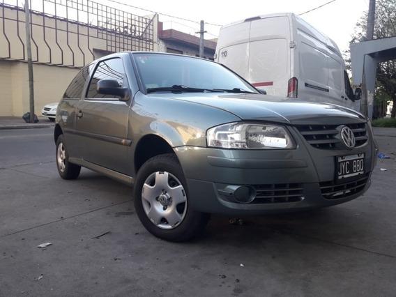 Volkswagen Gol Power 2011 1.6 Excelente Estado!!! A/a Y D/h