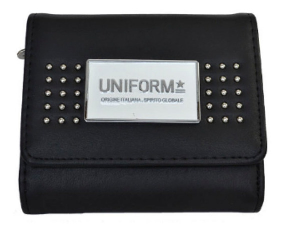 Billetera Dama Uniform