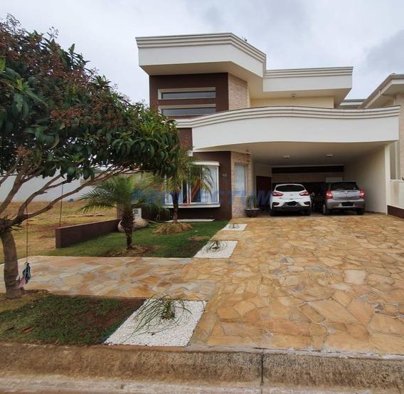 Casa À Venda Em Aurora - Ca281800