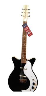Guitarra Danelectro 59 Old Stock C/funda Dano Free No Fender