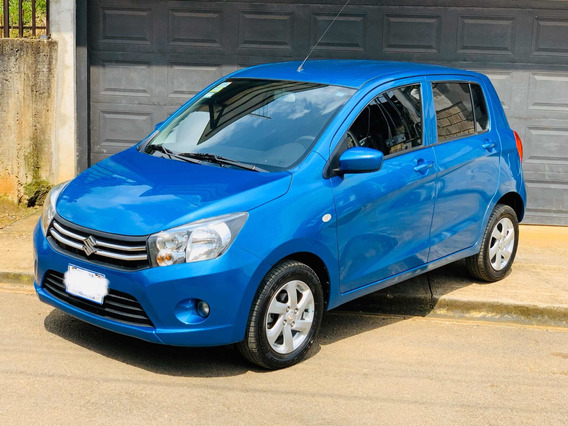 Suzuki Celerio Glx