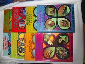 Livros Criações Trevo De Quatro Folhas. C 51