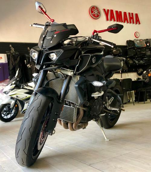 Yamaha Mt 10 1000 C.c.