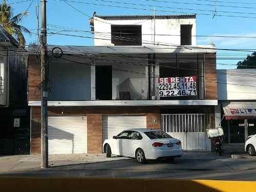 Local Comercial En Renta Col Ejido 1 De Mayo Sur