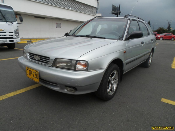 Chevrolet Esteem Mt 1600 Aa