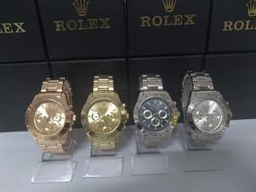 Kit Relogio Rolex Para Revenda
