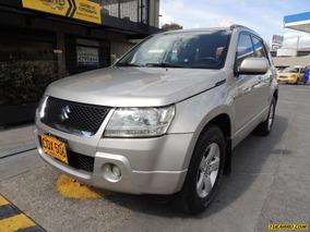 Suzuki Grand Vitara 2.0cc Mt Aa 4x2