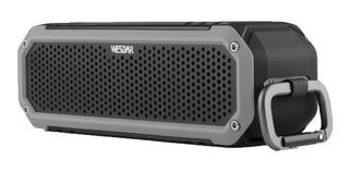 Parlante Bluetooth Wesdar K22 Hifi Resitente Al Agua Ip66