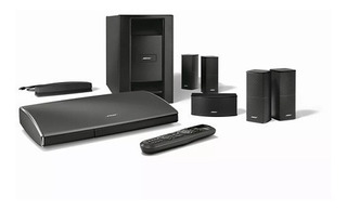 Home Theater Bose® Lifestyle® Soundtouch® 535
