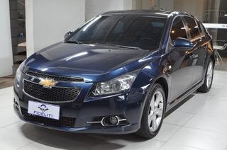 Chevrolet Cruze Ltz Hatch Sport6 Automatico