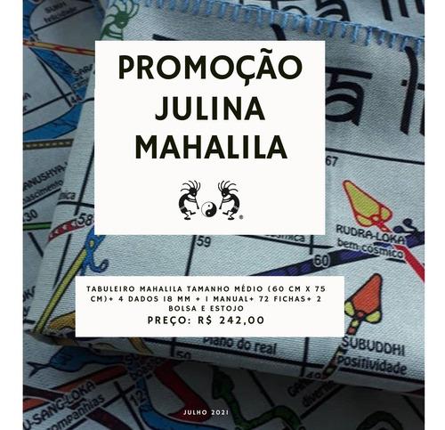 Promoção Tabuleiro Médio Poliéster+2bolsas+4dados+72fichas