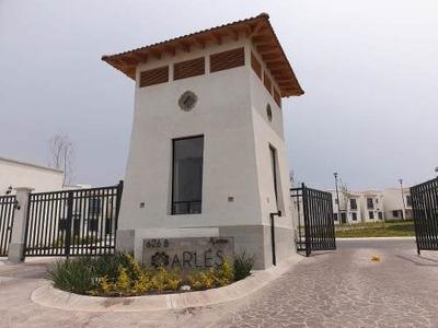 Renta Casa Nueva 3 Recamaras Privada Alberca Provenza
