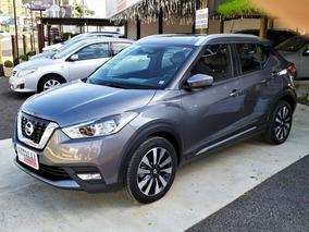 Nissan Kicks Sl 1.6 Flex Cvt