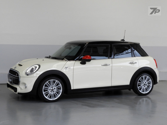 Mini Cooper S 2.0 Turbo 16v 4p Automático