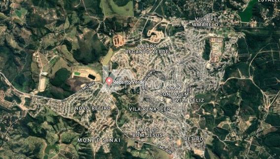 Alameda Das Palmeiras, Recanto Verde, Muriaé - 213770