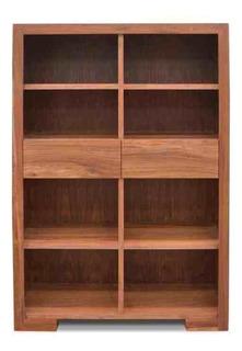 Librero Cowan Encino - Inlab Muebles