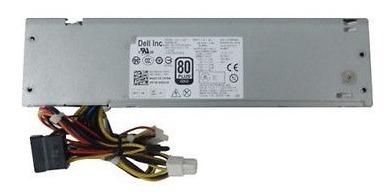 Fuente De Poder Dell Optiplex 7010 9010 9020 Usff 1vcy4 L200