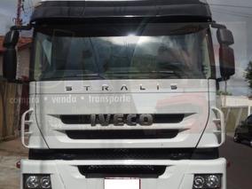 Iveco Stralis 380 6x2 2009