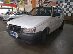 Fiat Uno 1.0 Mille Fire Economy 8v 4p 2013