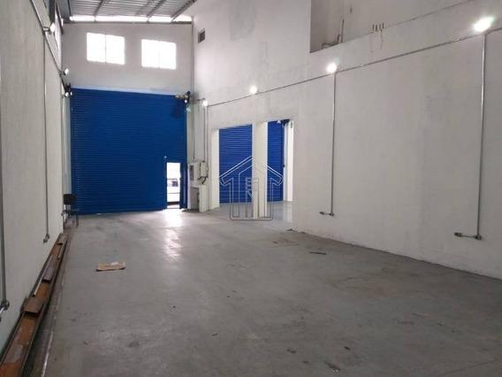 Locação Salão Comercial Bairro Casa Branca - 1110402