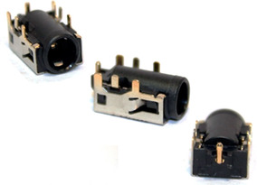 Conector Dc Jack Tablet Cce Te71