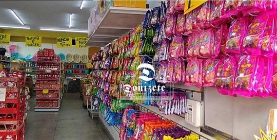 Loja À Venda, 240 M² Por R$ 300.000,00 - Centro - Santo André/sp - Lo0231