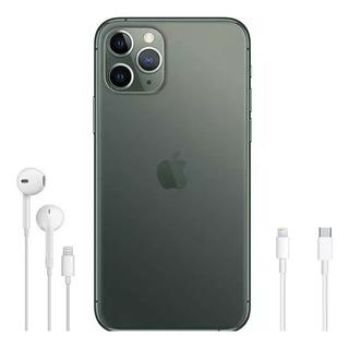 Apple iPhone 11 Pro Max | 18 W Usb-c 64x34 Dias